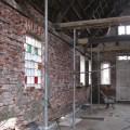 Ein altes Baudenkmal in neuem Glanz